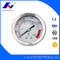 "HF 1.5"" Liquid Filled 0-3500psi/25MPa Pressure Gauge Acc 1.6 SS/SS Back Mount Bourdon Tube"